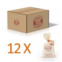 12x Riso del Contadino aromatico da 1000g