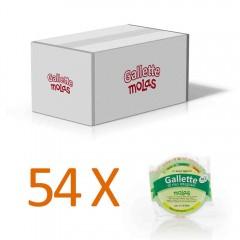 54x Gallette salate