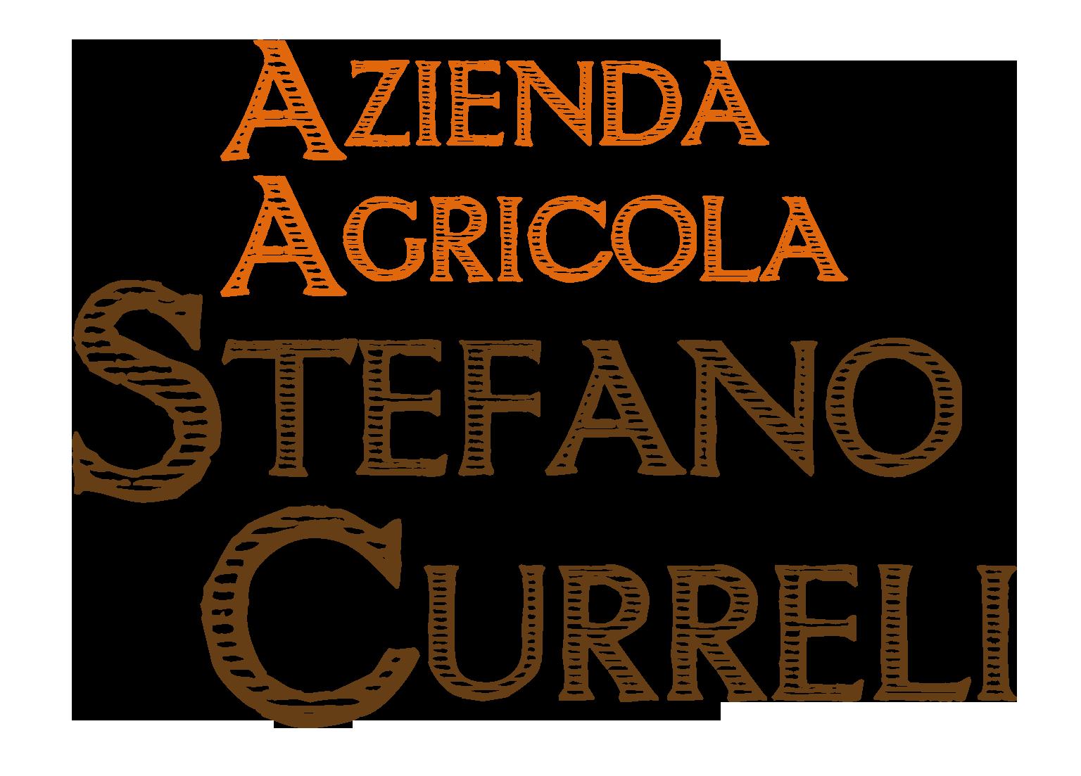 Logo Azienda Agricola Stefano Curreli