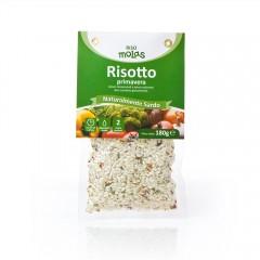 risotto molas primavera 180g