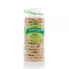 Gallette Molas salate da 67g