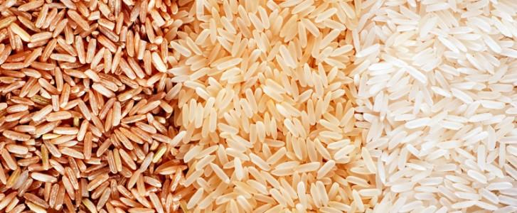 Il riso disintossica
